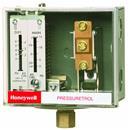Honeywell L404F1102 Basınç Anahtarı, Presostat 0,7 - 10 bar.